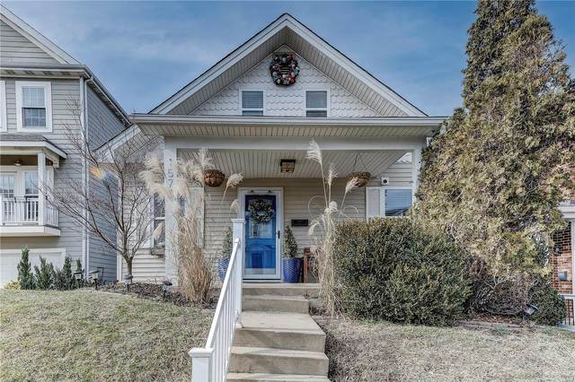 1575 Fairmount Avenue, St Louis, MO 63139 (#21001325) :: Parson Realty Group