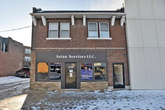 4135 S Grand, St Louis, MO 63118 (#21001925) :: RE/MAX Vision