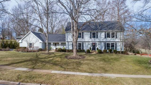 13615 Peacock Farm Road, Town and Country, MO 63131 (#21002506) :: RE/MAX Vision