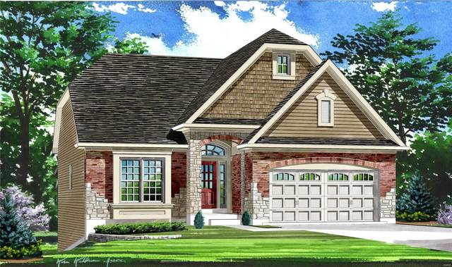 950 Grand Reserve (Lot 35) Augusta, Chesterfield, MO 63017 (#21002674) :: Clarity Street Realty