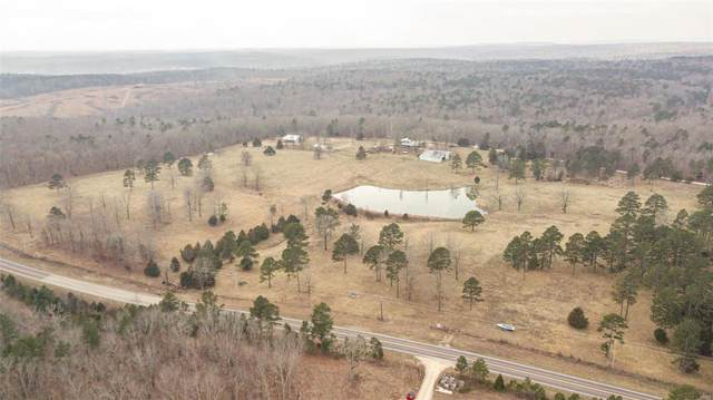193 County Road 241, Grandin, MO 63943 (#21002741) :: The Becky O'Neill Power Home Selling Team
