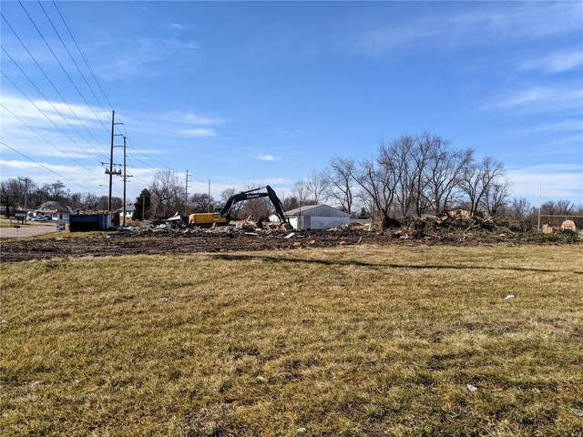 109 Eiler Road, Belleville, IL 62223 (#21002785) :: Clarity Street Realty