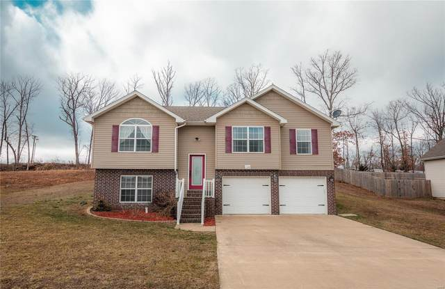 172 Lyle Curtis Circle, Waynesville, MO 65583 (#21003013) :: The Becky O'Neill Power Home Selling Team