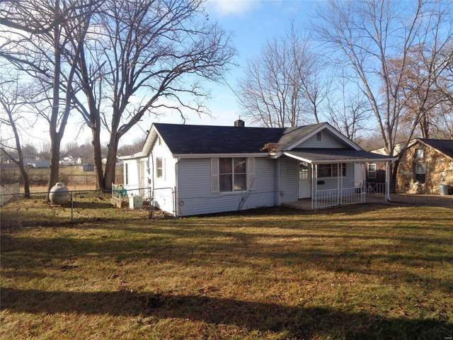 208 N Moss St., Cuba, MO 65453 (#21003720) :: Kelly Hager Group | TdD Premier Real Estate