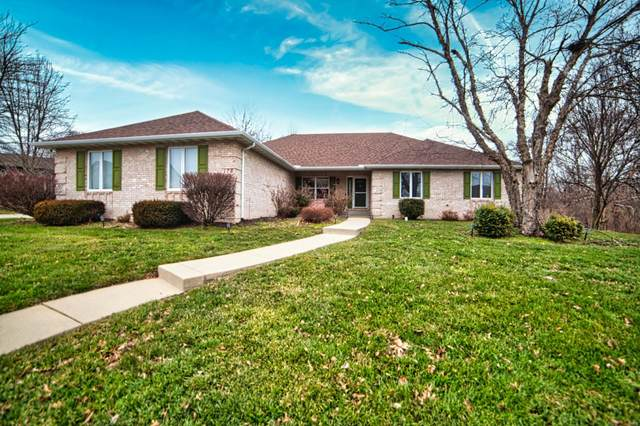 178 Summerlin Ridge, O'Fallon, IL 62269 (#21003738) :: RE/MAX Vision