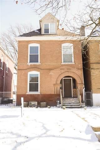 938 Maryville Avenue, St Louis, MO 63112 (#21003792) :: Century 21 Advantage
