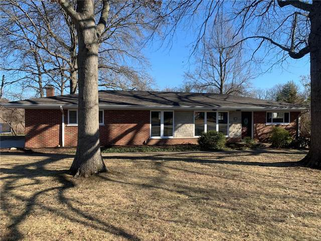 8948 Craighurst, St Louis, MO 63126 (#21003983) :: Parson Realty Group