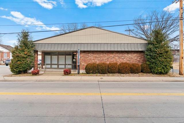 824 Independence Street, Cape Girardeau, MO 63703 (#21004112) :: RE/MAX Professional Realty