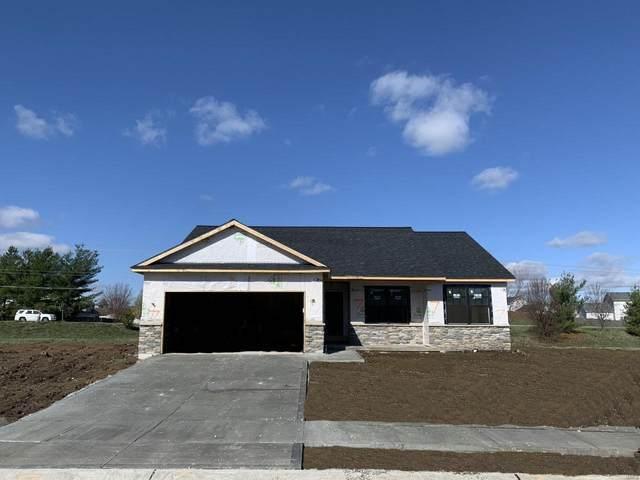 3426 Chippewa Drive, Shiloh, IL 62221 (#21004141) :: Century 21 Advantage