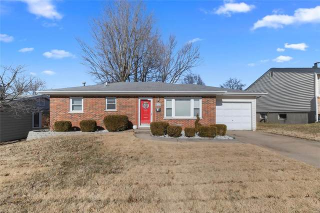 209 South Pam Ave., Saint Charles, MO 63301 (#21004293) :: Parson Realty Group