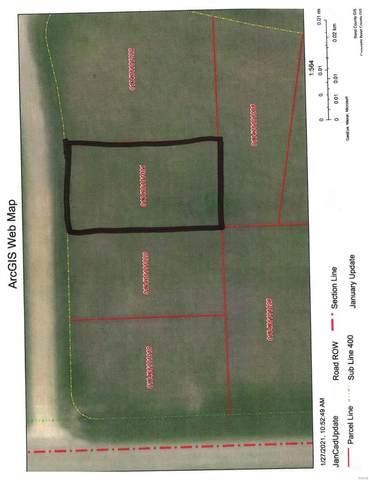 0 Landing Boulevard, KEYESPORT, IL 62253 (#21004503) :: Matt Smith Real Estate Group