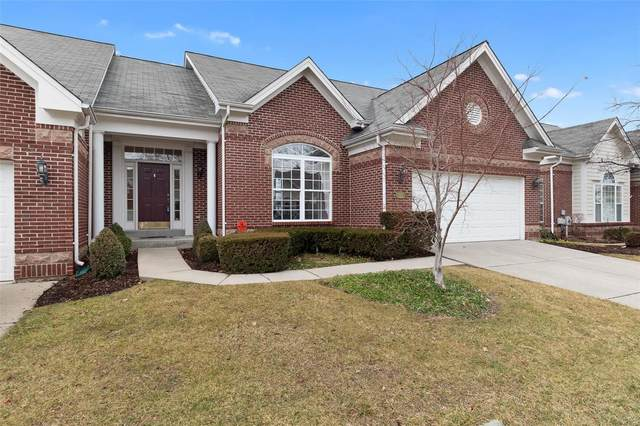 343 Shetland Valley Court, Chesterfield, MO 63005 (#21004512) :: RE/MAX Vision