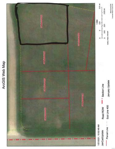 0 Landing Boulevard, KEYESPORT, IL 62253 (#21004513) :: Parson Realty Group