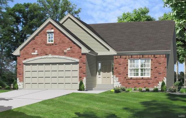 2996 Halls Green Drive, Washington, MO 63090 (#21004574) :: Clarity Street Realty