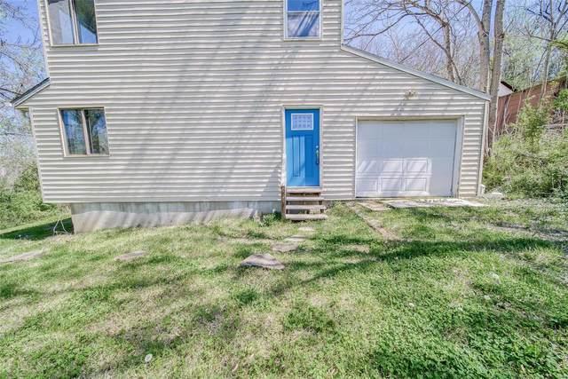 316 Bench, Newburg, MO 65550 (#21004647) :: Parson Realty Group