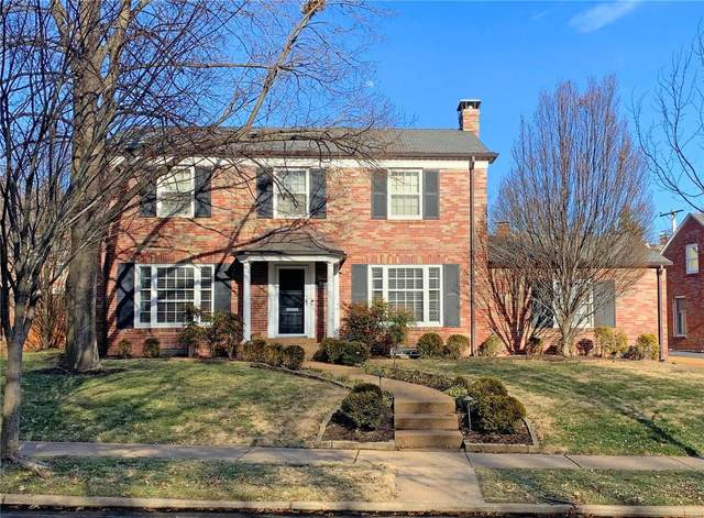 806 S Bemiston Avenue, Clayton, MO 63105 (#21004817) :: The Becky O'Neill Power Home Selling Team