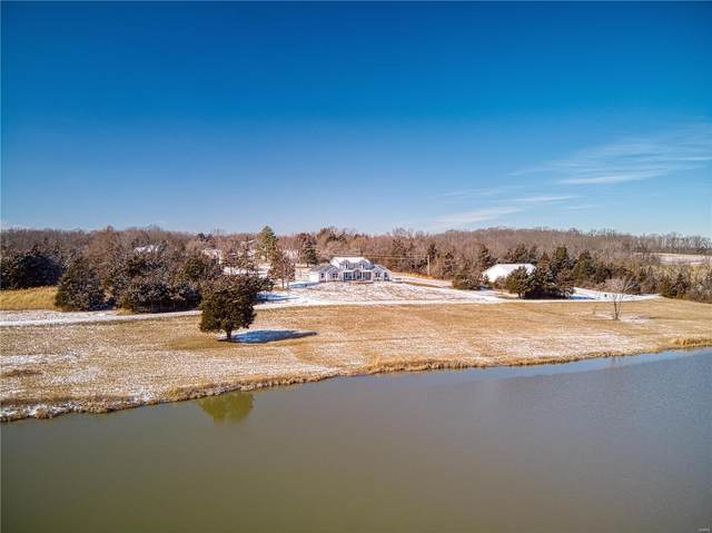 411 Basswood Drive, Leslie, MO 63056 (#21004913) :: Clarity Street Realty