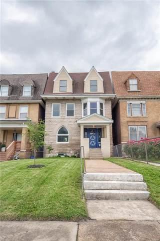 4404 Washington Boulevard, St Louis, MO 63108 (#21004919) :: The Becky O'Neill Power Home Selling Team