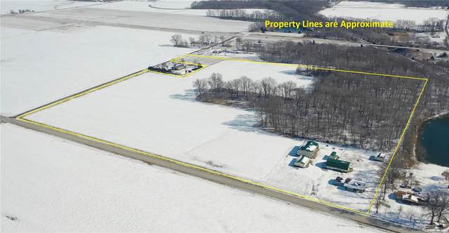 2902 Old Route 51, SANDOVAL, IL 62882 (#21005127) :: Clarity Street Realty