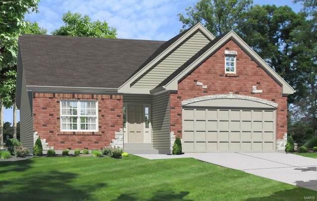 2999 Halls Green Drive, Washington, MO 63090 (#21006365) :: Clarity Street Realty