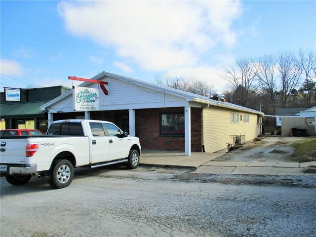 911 S Market Street, Hermann, MO 65041 (#21006505) :: The Becky O'Neill Power Home Selling Team