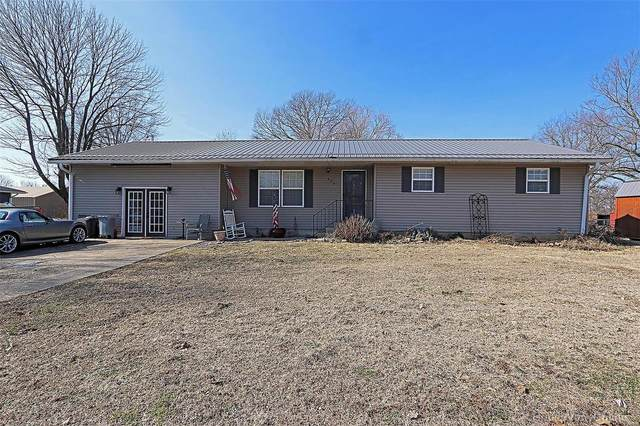 409 N Grissom, Advance, MO 63730 (#21006932) :: Parson Realty Group
