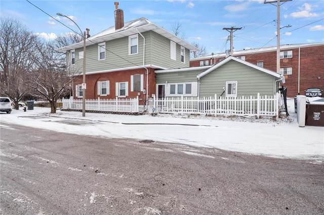 3446 Henrietta Street, St Louis, MO 63104 (#21007094) :: Clarity Street Realty