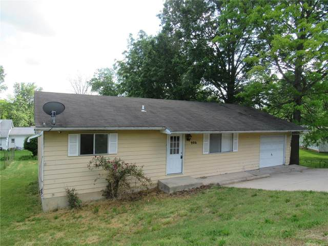906 E Hwy 72, Rolla, MO 65560 (#21007099) :: Jeremy Schneider Real Estate