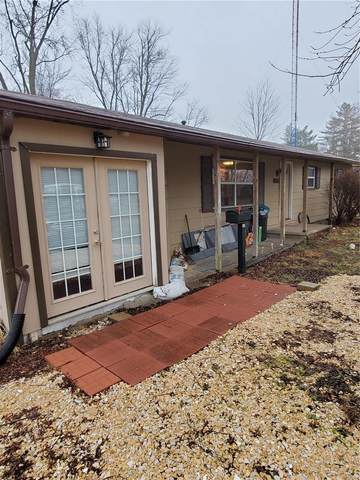 209 South St, Wellsville, MO 63384 (#21007925) :: Clarity Street Realty