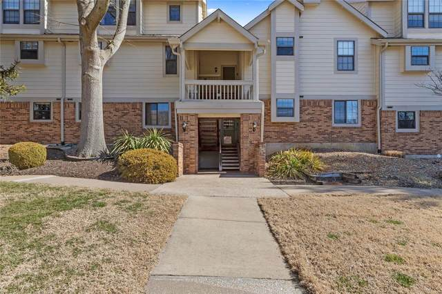 2276 Rule Avenue C, Maryland Heights, MO 63043 (#21008295) :: RE/MAX Vision