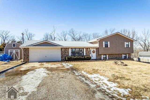 110 Debra Avenue, Saint Robert, MO 65584 (#21008706) :: Walker Real Estate Team