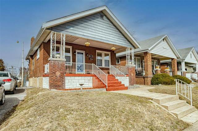 5817 Southwest Avenue, St Louis, MO 63139 (#21009577) :: The Becky O'Neill Power Home Selling Team