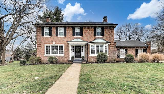 9424 Sonora Avenue, St Louis, MO 63144 (#21009684) :: Clarity Street Realty