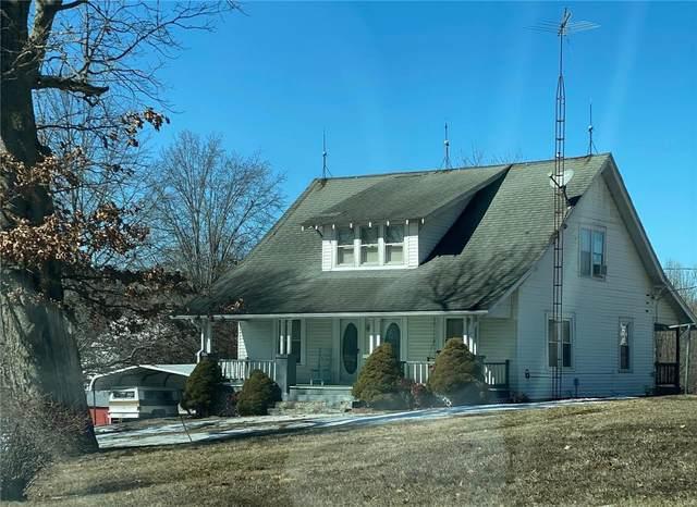 4849 County Road 436, Jackson, MO 63755 (#21009745) :: Jeremy Schneider Real Estate