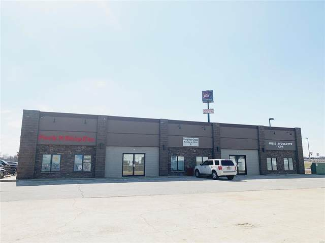 607 Missouri Avenue, Sullivan, MO 63080 (#21009765) :: Parson Realty Group