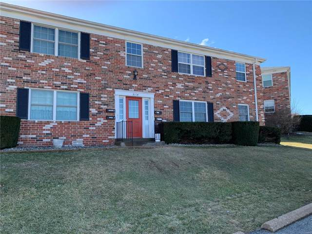 3114 Carnaby B, Bridgeton, MO 63044 (#21009889) :: St. Louis Finest Homes Realty Group