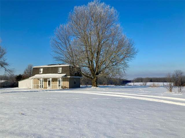 2645 State Road A, Auxvasse, MO 65231 (#21010012) :: Clarity Street Realty