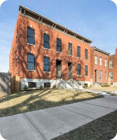 3431 Texas Avenue, St Louis, MO 63118 (#21010032) :: Matt Smith Real Estate Group