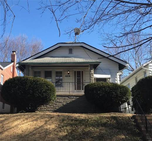 5214 Dewey Avenue, St Louis, MO 63116 (#21010089) :: Reconnect Real Estate