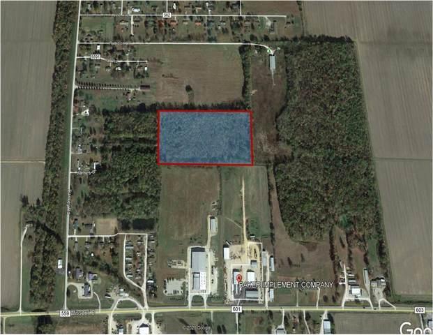 0 Hwy B, Poplar Bluff, MO 63901 (#21010128) :: Palmer House Realty LLC