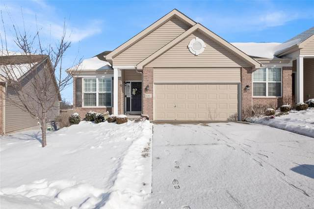 5141 Suson View Ct., St Louis, MO 63128 (#21010189) :: Kelly Hager Group | TdD Premier Real Estate