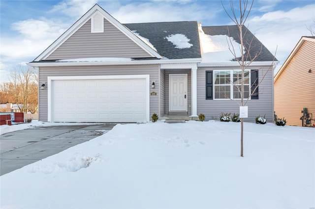 117 Rhythm Point Drive, Saint Peters, MO 63376 (#21010418) :: Matt Smith Real Estate Group