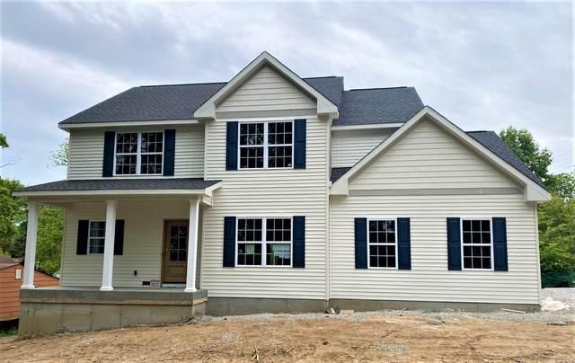 928 Scott Avenue, St Louis, MO 63122 (#21010482) :: Matt Smith Real Estate Group