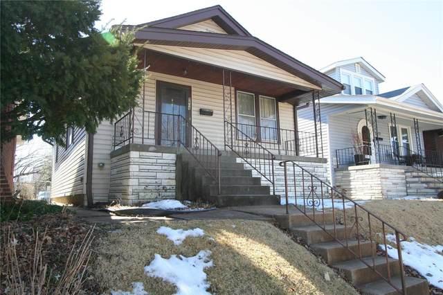 5608 Nottingham Avenue, St Louis, MO 63109 (#21010579) :: Reconnect Real Estate