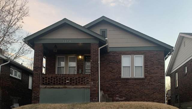 1254 Gimblin Street, St Louis, MO 63147 (#21010663) :: Parson Realty Group