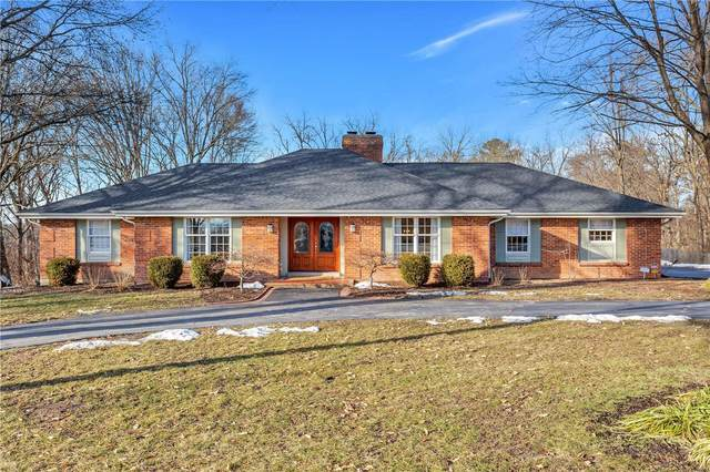 13021 Saller, St Louis, MO 63127 (#21010688) :: Reconnect Real Estate