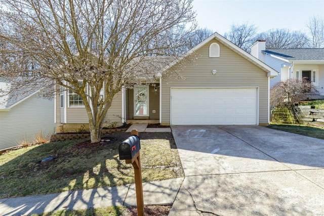 738 Highland Avenue, Valley Park, MO 63088 (#21010775) :: Kelly Hager Group | TdD Premier Real Estate