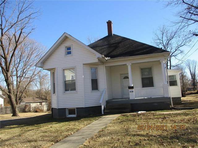 22 N 78th, Belleville, IL 62223 (#21010842) :: Clarity Street Realty