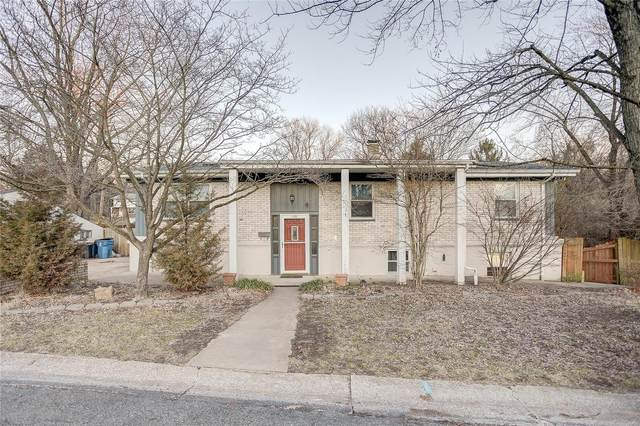 1126 Olive Street, Collinsville, IL 62234 (#21011000) :: Tarrant & Harman Real Estate and Auction Co.