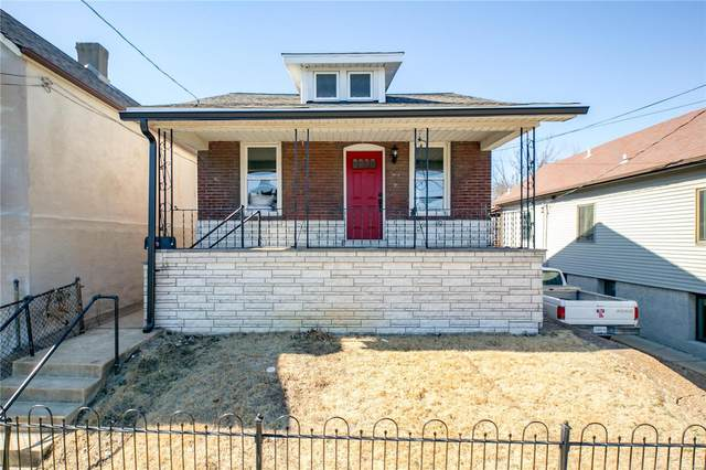 2219 Edwards Street, St Louis, MO 63110 (#21011294) :: Clarity Street Realty